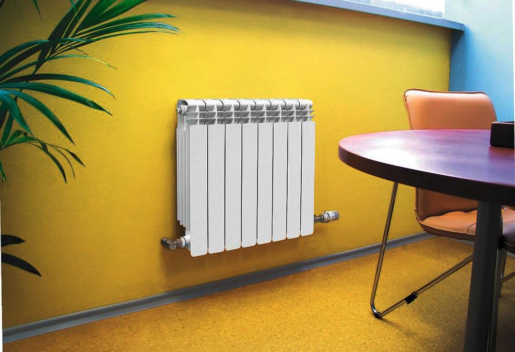 Какие радиаторы отопления лучше всего