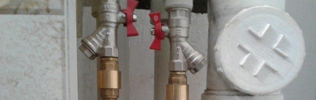 Замена счетчика горячей воды в Канавинском районе