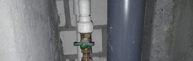 Замена 4-х счетчиков воды в Ленинском районе