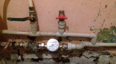 Установка счетчика воды Сормовский район